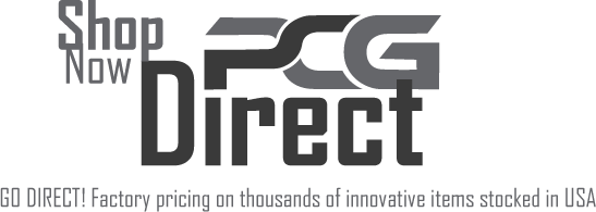 Shop PCG-Direct Now